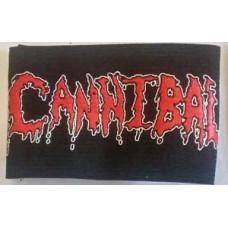 Wristband Cannibal Corpse