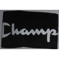 Wristband Champions