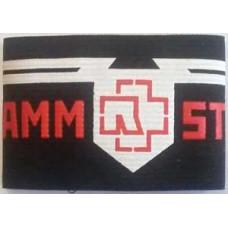 Wristband Rammstein №1