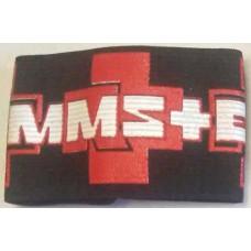 Wristband Rammstein №2