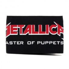 Wristband Metallica - Master of Puppets