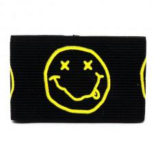 Wristband Nirvana - Smile