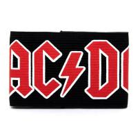 Wristband AC/DC